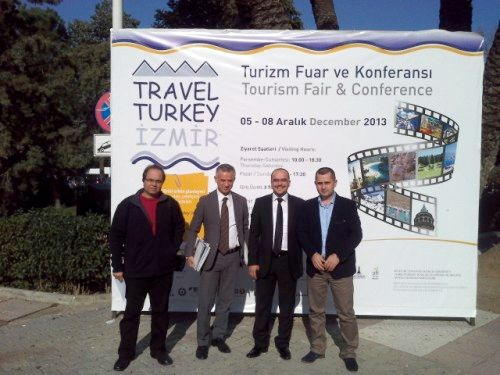 7.TRAVEL TURKEY İZMİR FUARI